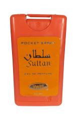 Nabawi Parfum Minyak Wangi / Pocket Spray Dobha Sultan