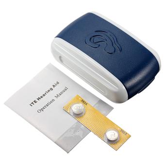 Nada Penguat Yang Dapat Bantuan Alat Bantu Pendengaran Telinga