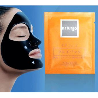 Naturgo Mud Mask Isi 5 Pcs