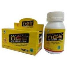 NGE Neo Gamat Emas - 77 kapsul