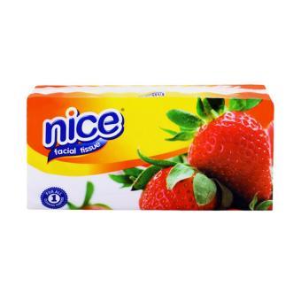 Nice Facial Soft Pack Multi 200s Tisu Wajah Tissue