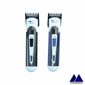 Nova Alat Cukur Pangkas Rambut Elektrik Serbaguna Hair Clipper NHC-6003  Massempoo bac0d2902b