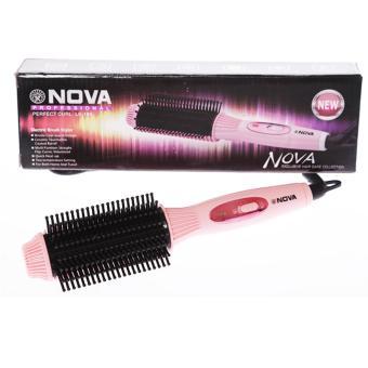 Nova-Catok Nova Curly Tipe 189