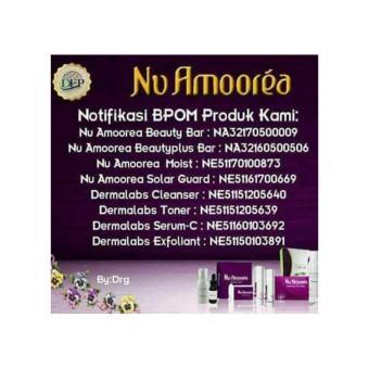 Nu Amoorea exfoliant dermalabs - 2