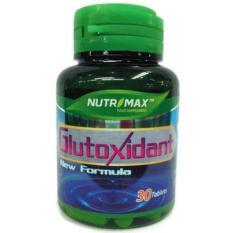 NUTRIMAX Glutoxidant 30 tablet
