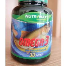 Nutrimax - Omega 3