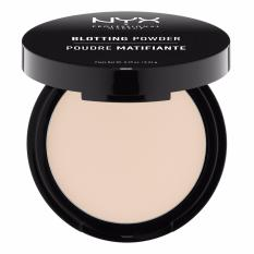 NYX Professional Makeup Blotting Powder Light