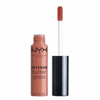 NYX Professional Makeup Intense Butter Gloss - Tres Leches Lip Gloss