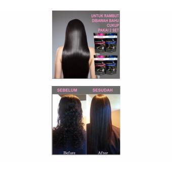 Hot Deals OBAT PELURUS RAMBUT Y2000 SELF HAIR STRAIGHTENING GEL . SMOOTHING  - REBONDING terbaik murah 824406f6fa