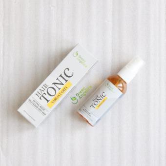 Harga Obat Uban Menghitamkan Rambut Dan Menghilangkan Uban Secara Herbal dan Permanen Green Angelica 100% ASLI Murah