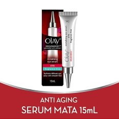 Olay Regenerist Revitalising Eye Serum – 15ml