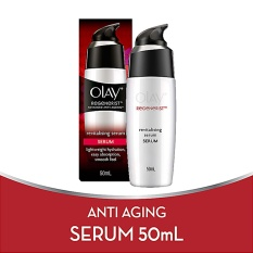 Olay Regenerist Revitalising Serum - 50mL