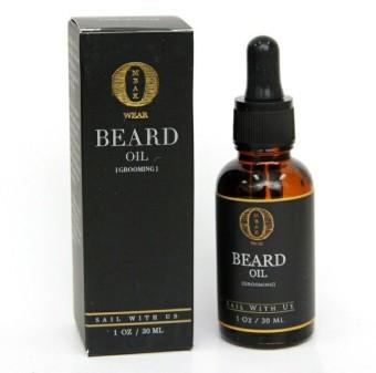Harga Ombak Beard Oil Murah