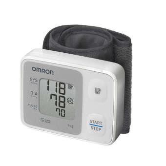 Omron Digital Blood Pressure
