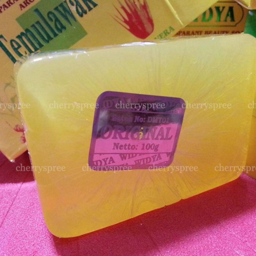 Plus Sabun Widya 6 Paket Source · Original Impor Paket Cream Temulawak Whitening .