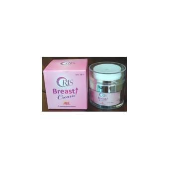 Oris Breast Cream 100% Original - Mencegah KANKER PAYUDARA