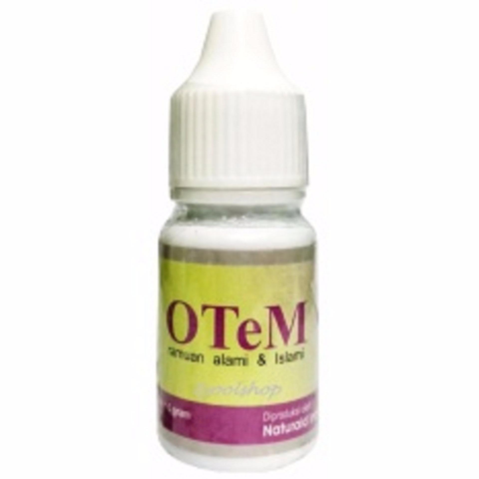 Harga Termurah Otem Obat Tetes Mata Madu Herbal Katarak Radang Syifa Ain 2 Plus Danminus Dll