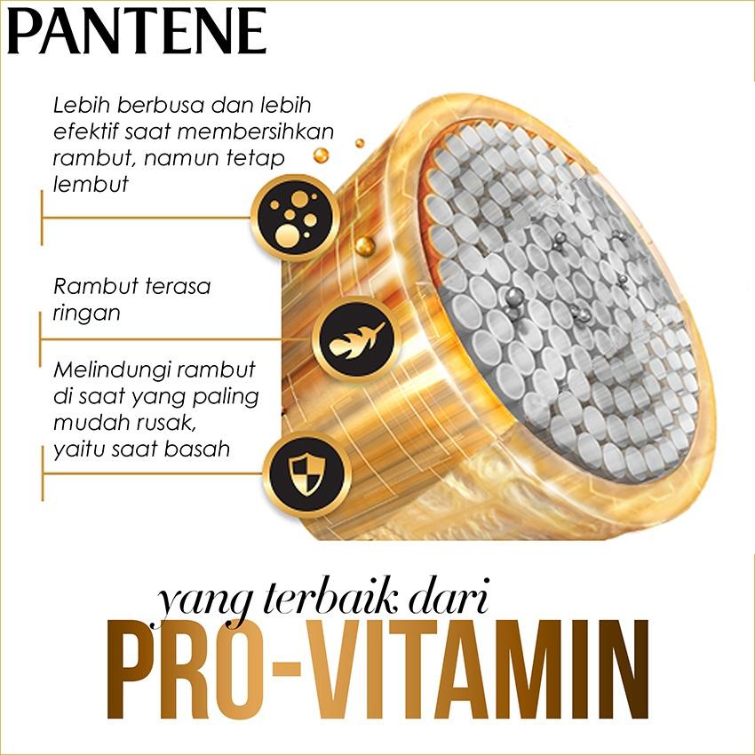 ... Pantene Shampoo Anti Dandruff 900ml ...