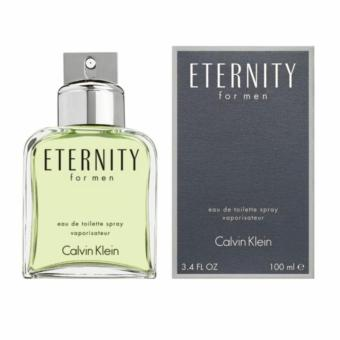 Parfum CK / Calvin K Eternity for Men EDT 100ml