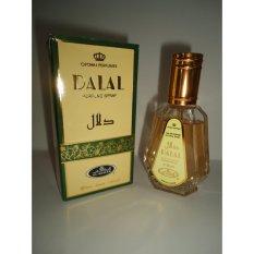 Parfum Dalal Al Rehab Spray 50 ml