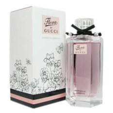 Parfum Wanita Terlaris Flora Guccie for Women - EDT 45 ml