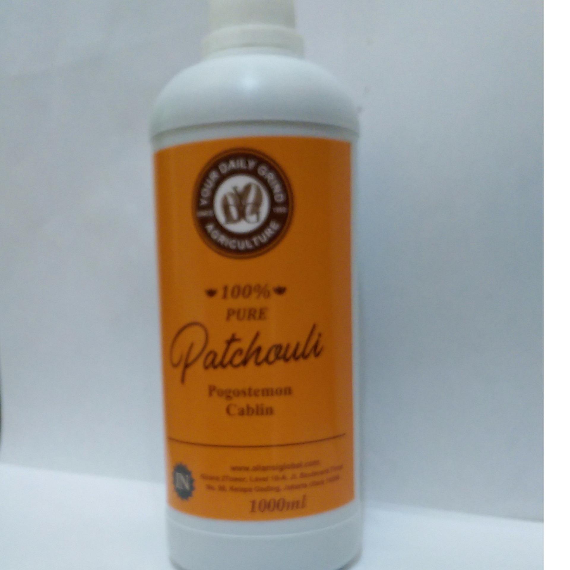 Belanja Terbaik Pheromone Concentrate Pheromagnetic Possession for Source · PATCHOULI OIL Minyak Nilam1000 ML