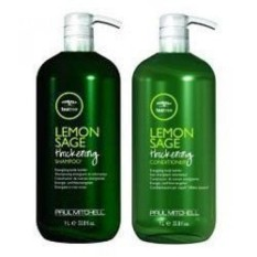 ... Penebal Source Spray Source Paul Mitchell Tea Tree Lemon Sage Thickening Shampoo and