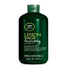 Paul Mitchell Tea Tree Lemon Sage Thickening Shampoo Menebalkan / Rambut Kering