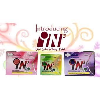 6 Pax Dan Harga Source · Avail Pembalut Herbal Hijau Pantyliner 3 Pcs .