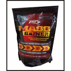 Ph Pro Hybrid mass gainer protein 10 lb - Chocolate