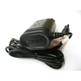 Philips Charger / Adaptor Shaver AT750 Original - Hitam