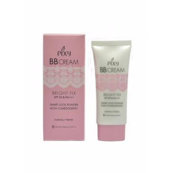 Pixy BB Cream Bright Fix SPF 30 & PA+++ - Cream - Original