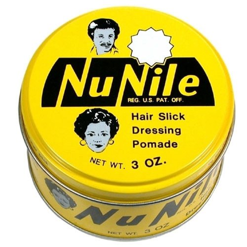 MURAH..! Pomade Nu Nile Murray 85g – 1 Pcs Terlaris