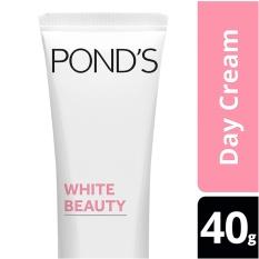 Pond's White Beauty Day Cream For Normal Skin 40G