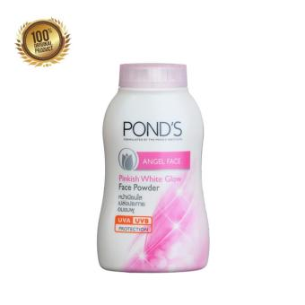 Ponds Magic Face Powder 100% Original Thailand - Bedak BB Ponds -ANGEL FACE PINK