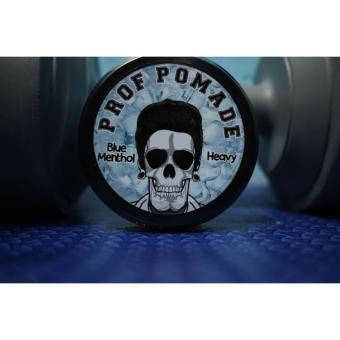 Harga Prof Pomade – Blue Menthol – Heavy Murah