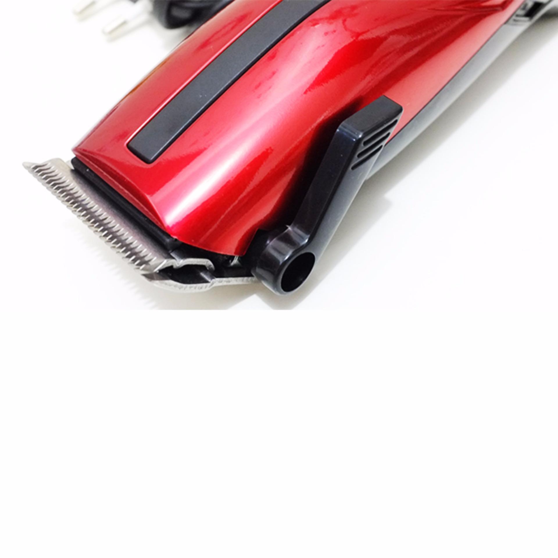 Promo Mesin cukur rambut atau alat cukur rambut Sonar SN-103 -
