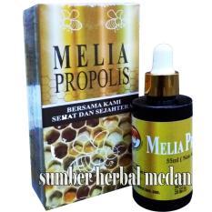 Propolis Melia Original PT MSS New Packing 55ML