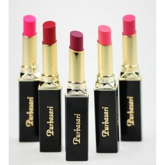 Purbasari Lipstick Collor Matte 94 - 2
