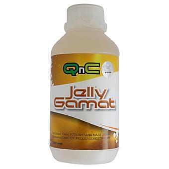QnC Jelly Gamat 300ml Original Resmi