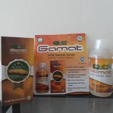 QnC Jelly Gamat Tasikmalaya