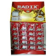 Radix Kopi Pracampuran HPA Malasyia