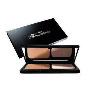 REVLON Two Way Foundation Powder