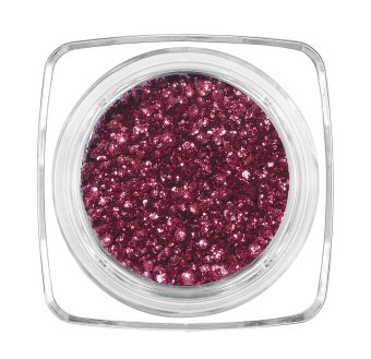 RiRe Pigment Eyeshadow 05 Club Burgundy Long Lasting and Smooth Glitter 23g
