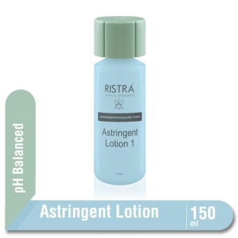 RISTRA ASTRINGENT LOTION 1 BOTOL 150 ML