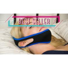 Sabuk Anti Ngorok Dengkur Efektif Anti Snoring Solution Chin Strap