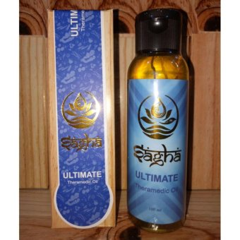 Harga Sagha Ultimate Oil