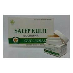 Salep Guci Pusaka  Salep Kulit Multiguna - 1 pcs10 gram -