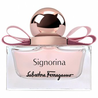 Salvatore Ferragamo Signorina Women EDP 100ml