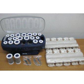 eShop Checker Sayota HC 99 Set Elektrik Hair Hot Roll / Roller / Rol Rambut Panas
